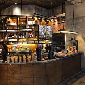 Oriole, Coffee, Bar, Inspiring, Love, For, Coffee