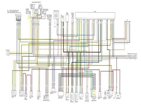 Ktm Atv Additionally Exc Wiring Diagram Forums