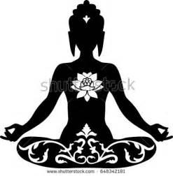 Buddha Symbol Stock Vector 392209162 - Shutterstock