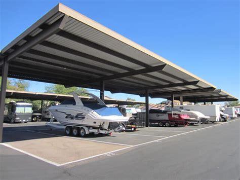 Covered Boat And Rv Storage Near Me by Vehicle Storage Val Vista Lakes Mesa Valvista Lakes