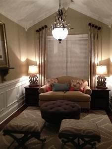 Master Bedroom Sitting Room | Home Decor | Pinterest