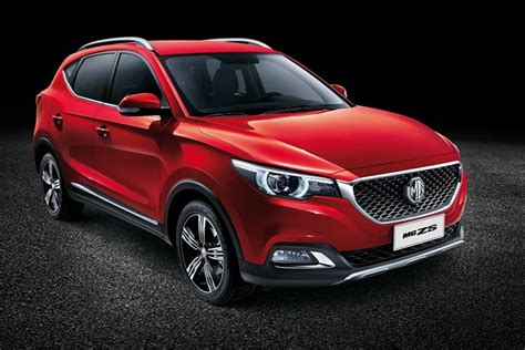 The mg zs is the second suv to be produced under the mg marque, the first being the larger mg gs which was launched in april 2015. MG ZS | Ofertas Autos Nuevos | Catalogo vigente Autos ...