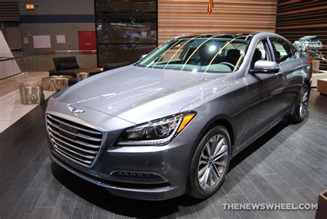 genesis motors news includes  pricing buyer