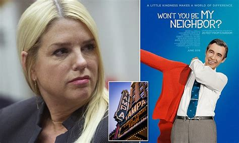 florida attorney general pam bondi confronted daily mail