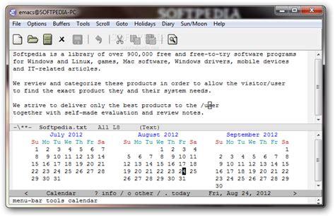 X-emacs Download