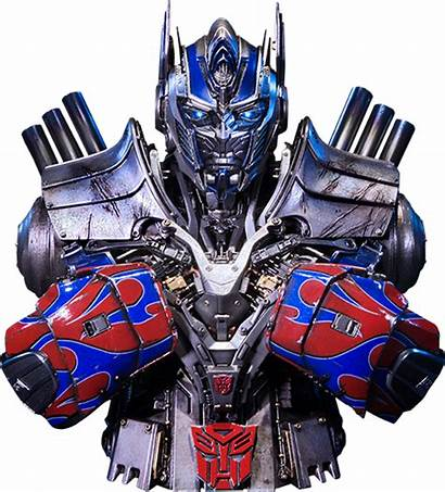 Optimus Prime Transformers Sideshow Studio Bust Collectible