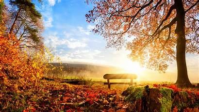 Scenery Amazing Autumn Windows 2160