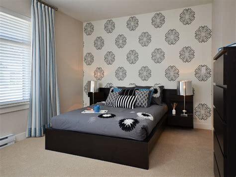 modern wallpaper  walls ideas contemporary wallpaper