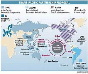Secret Trans-Pacific Partnership Agreement (TPP ...