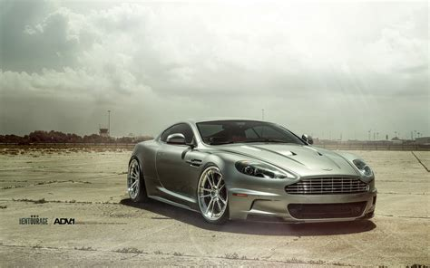 Aston Martin Vanquish Wallpaper by Aston Martin Vanquish Desktop Background Wallpaper Wiki