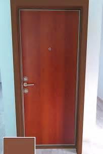porte d entr 233 e blind 233 e d appartement fabricant de portes blind 233 es design sur aix en provence
