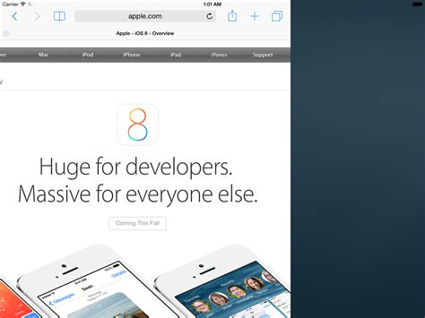 safari not working on iphone here s the split screen app mode apple is working on