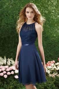 robe pour invitã mariage robe cocktail mariage lavande col illusion en dentelle au genou jmrouge fr