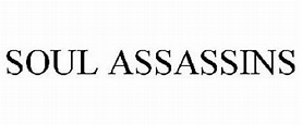 SOUL ASSASSINS Trademark of Muggerud, Lawrence Serial ...