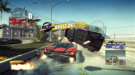 burnout paradise ps4 burnout paradise remastered heading to ps4 and xbox one in