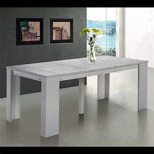 banquette de salle a manger 12 id233e table console With table salle a manger 1 pied