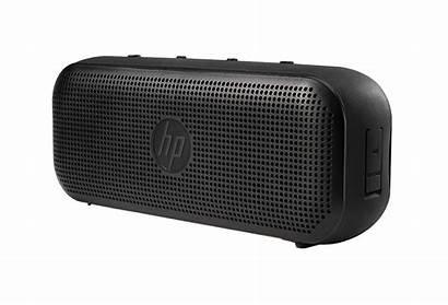 Speaker Portable Transparent