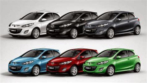 daftar harga mobil mazda terbaru 2017 autogaya