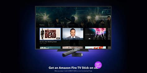 Well, it looks like directtv does have a fireplace channel, but it's ppv and it doesn't show much it costs. Amazon and DirecTV Now are offering a free Fire TV Stick ...