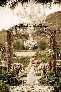 Outdoor Wedding Decorations Pictures Romantic Decoration