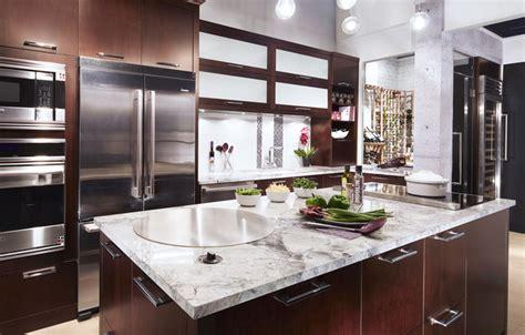 pendule cuisine design cuisine moderne