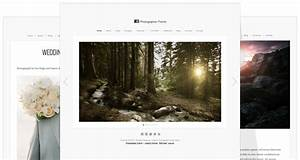 photographer theme update beautiful responsive With free wordpress templates for photographers