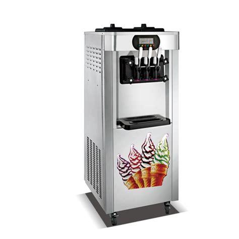 metro cuisine professionnelle machine à glaces à l 39 italienne op238c