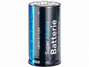 Aufladbare Batterien Für Telefon : pearl batterien lr14 super alkaline batterien baby 1 5v typ c im 2er pack batterien f r ~ Orissabook.com Haus und Dekorationen