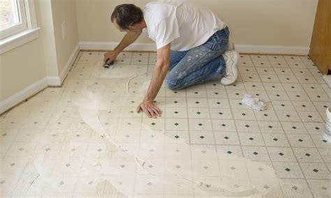 installing  repairing vinyl flooring key tips smart tips