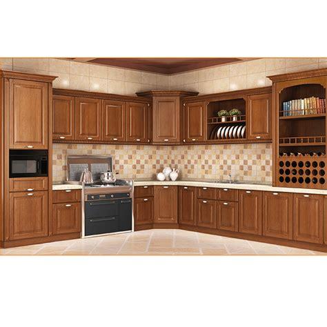 kitchen cabinet modern wood kitchen furniture design
