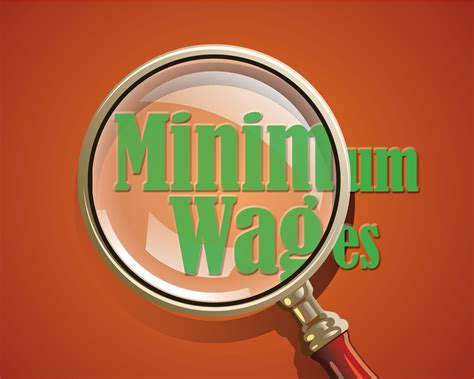 bureau of labour characteristics of minimum wage workers 2015 bls