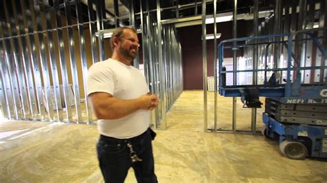 granite bay church facility update tour 1