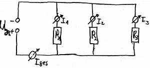 Parallelschaltung Widerstände Berechnen : sdl server physikskript elektrischer strom und schaltungen ~ Themetempest.com Abrechnung