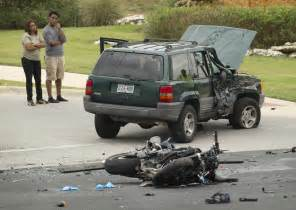 Fatal Motorcycle Accidents