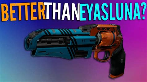 destiny   vendor weapon  palindrome hand