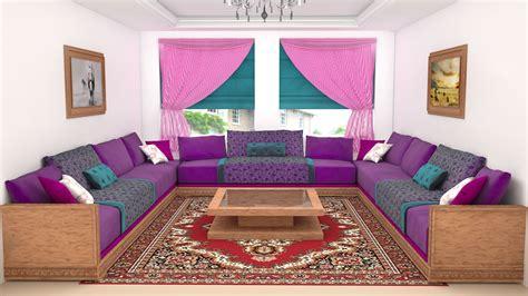 chambre marocaine fabulous chambre a coucher indogatecom salon