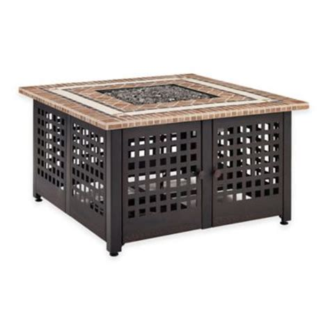 Bed Bath And Beyond Tucson by Tucson Outdoor Propane Table With Top Bed