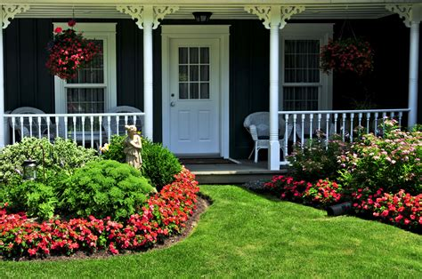 maintenance landscaping ideas  allstate blog