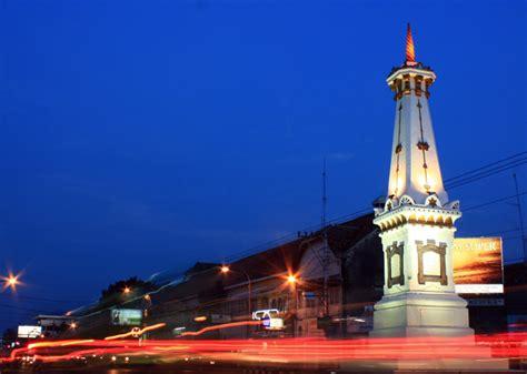 Jogja Tugu By 240419 the wonderful tourism of yogyakarta quot tugu jogja quot