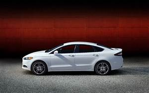 2015 Ford Fusion  Smaller Ecoboost Engine  Manual Gearbox Gone