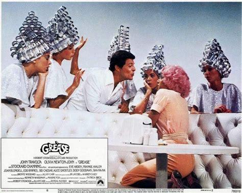 foto de The movie 'Grease' cashes in on Travolta & nostalgia (1978