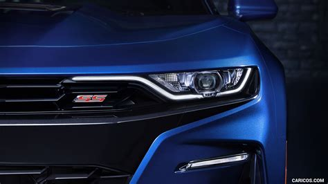 2020 Chevy Camaro Ss Wallpaper by Free 2019 Chevrolet Camaro Ss Coupe Headlight Hd