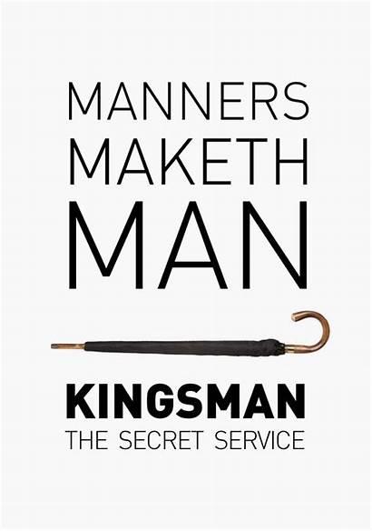 Kingsman Secret Service Quotes Słowa Film Young