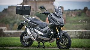 Essai Honda X Adv : essai honda x adv crossover styl sur deux roues ~ Medecine-chirurgie-esthetiques.com Avis de Voitures