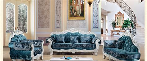 High End Living Room Furniture : European High End Living Room Furniture,fashion Luxury