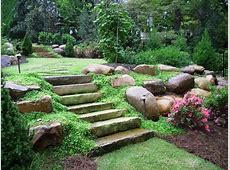 Shade Landscaping Ideas pictures Landscaping Gardening
