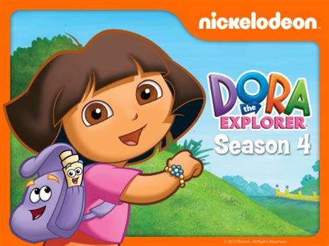 Amazon.com: Dora the Explorer Season 4: Amazon Digital