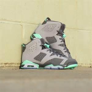 Jordan Shoes Girls Size 6