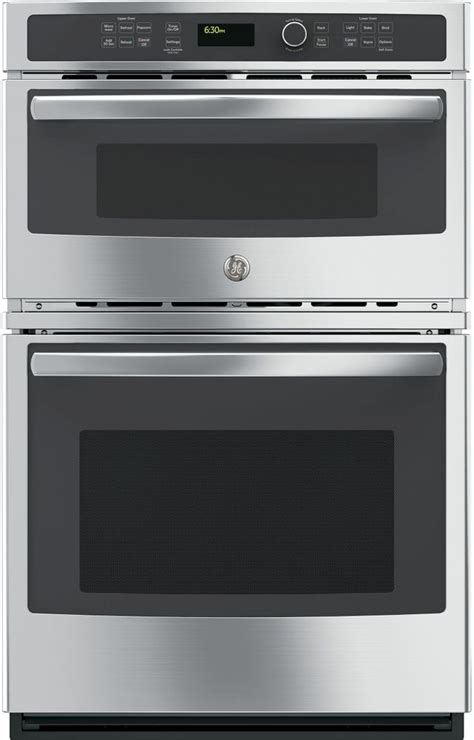 ge  electric built  combination microwaveoven jk texas appliance