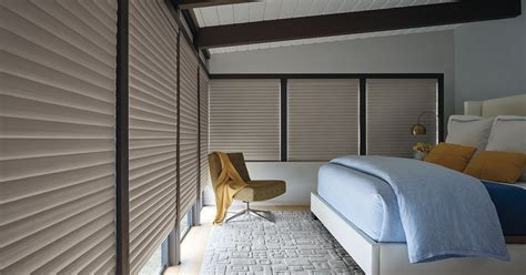 top bedroom window treatment ideas hunter douglas